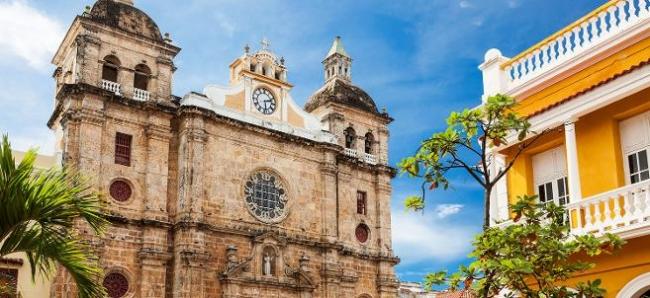 Paquete a Cartagena - Abril a Junio 2018