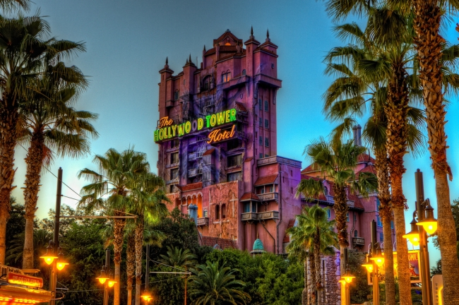 Paquete Disney & Miami - Salida en Mayo