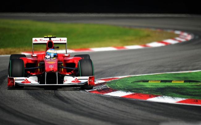 Salida Grupal - Formula 1 San Pablo - 9 de Noviembre