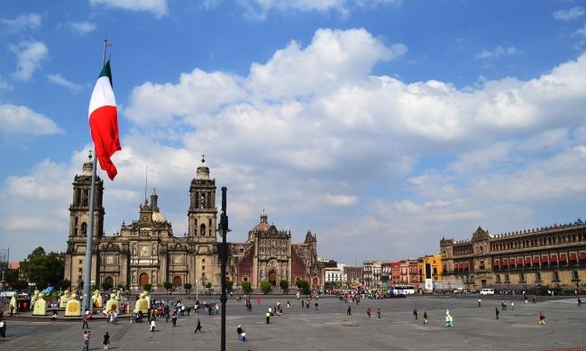 TRAVEL SALE - Paquete a México Cultural - Mayo y Junio
