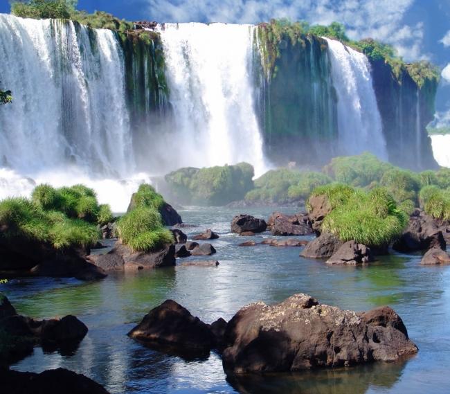 Paquete a Cataratas & Camboriu - Vacaciones de Invierno - 20 de Julio- Ruta 2