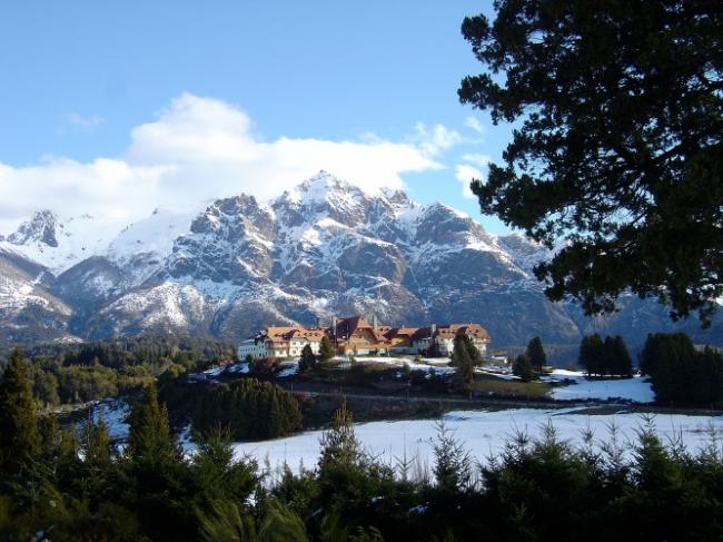 Paquete a Bariloche - Vacaciones de Invierno - 15 y 20 de Julio
