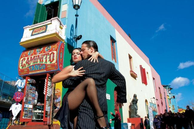 Paquete a Buenos Aires - Vacaciones de Invierno - 25 de Julio