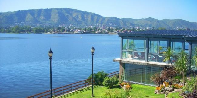 Paquete a Carlos Paz - Vacaciones de Invierno - 15 y 22 de Julio