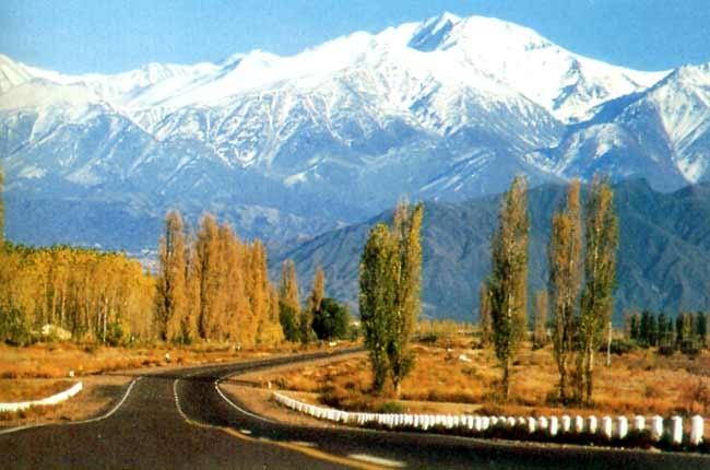 Paquete a Mendoza y San Rafael - Septiembre a Diciembre