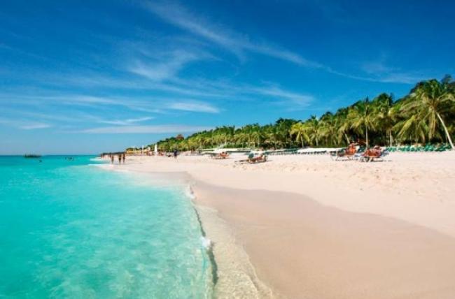 Paquete a Playa del Carmen - Salidas de agosto a diciembre