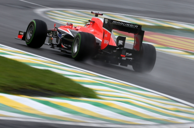Salida Grupal Formula 1 San Pablo - Noviembre 2018