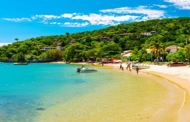 Paquete a Buzios & Rio de Janerio - Salidas de abril a junio