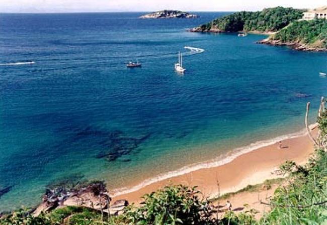 Paquete a Praia do Forte - Salidas de Abril a Junio