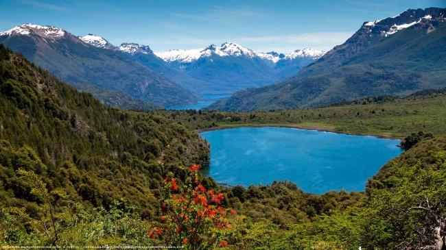 Paquete a Bariloche & Puerto Varas - Octubre y Noviembre