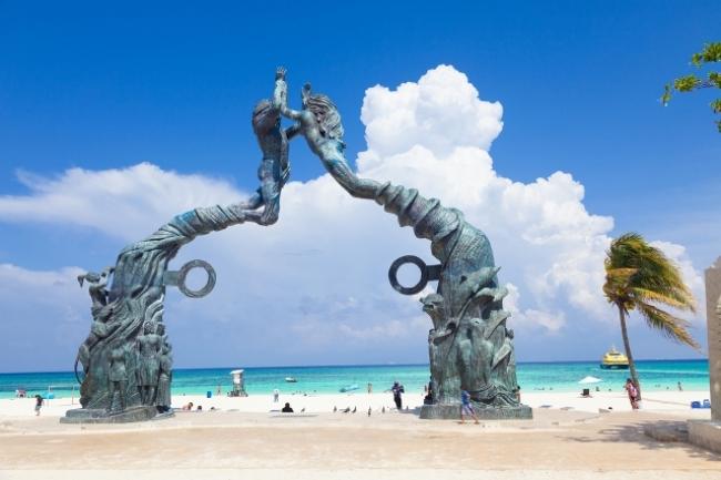 Paquete a Playa del Carmen - Salidas agosto a noviembre