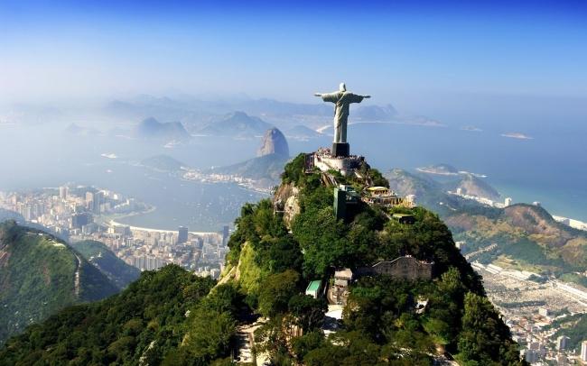 Paquete a Rio de Janeiro - Salidas agosto a noviembre