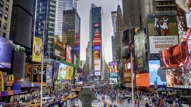 NUEVA YORK - Salida grupal el 04 de septiembre ¡últimos lugares!