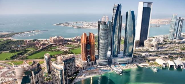 Dubai y Leyendas de Arabia
