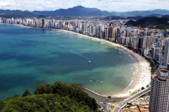 CAMBORIU / Sur de Brasil  - Cupos Confirmados con AR
