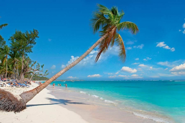¡Punta Cana en mayo!