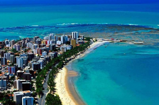 MACEIO / de abril a junio