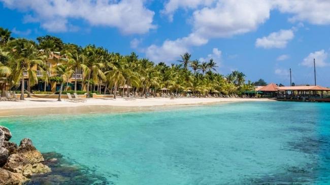Cartagena con crucero por Antillas y Caribe Sur / Incluye aereos