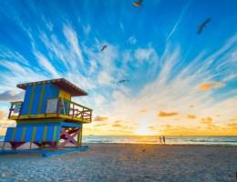 Paquete a New York & Miami - Octubre y Noviembre