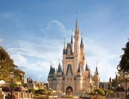 Fiesta Navideña en Disney - Orlando