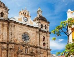 Paquete a Cartagena - Salidas mayo y junio
