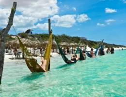 TRAVEL SALE - Paquete a Fortaleza & Jericoacoara - 5 de Mayo
