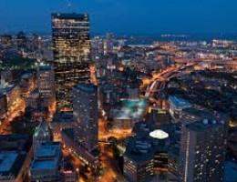 TRAVEL SALE -  Estadía en Boston - Julio y Agosto
