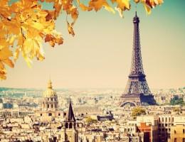 MADRID, LONDRES, FLANDES, PAISES BAJOS & PARIS - 16 Días / 13 Noches - Salida: 4 Agosto 2018