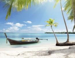 Paquete a Punta Cana - Mayo y Junio