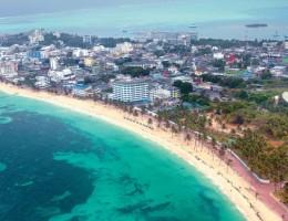 San Andres All Inclusive ¡Super oferta! / de Agosto a Noviembre