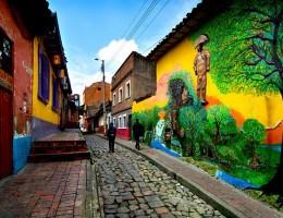 Bogotá a la Carta