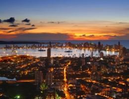 AVIANCA - DESDE BUENOS AIRES- CARTAGENA & SAN ANDRES - 11 NOCHES - SALIDA 09 DE ENERO