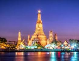 Dubai, Bangkok y Phuket -  07 Octubre/ 04 Noviembre/ 02 Diciembre