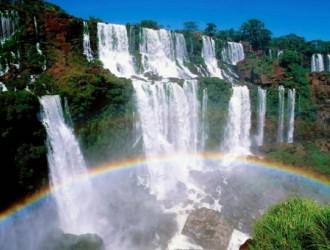 Cataratas del Iguazú Ruta 226 Enero y Febrero