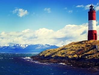 El Calafate, Ushuaia & Puerto Madryn - Abril