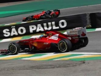 Fórmula 1 GP Brasil 2017