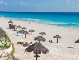 Paquete a Cancún con All Inclusive - Marzo y Abril 2018