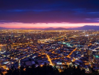 Black Friday Santiago de Chile - 24 de Noviembre