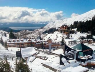 Bariloche y San Martín en Vacaciones de Invierno