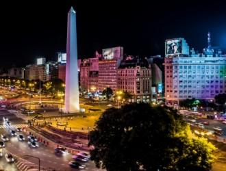Buenos Aires Vacaciones de Invierno