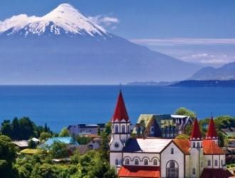 Bariloche y Puerto Varas Octubre y Noviembre