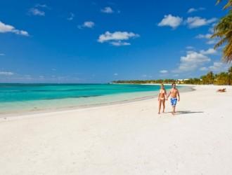 Punta Cana Agosto a Diciembre