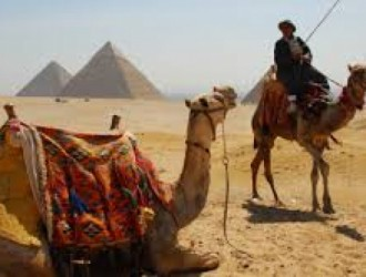 Dubai y Egipto Noviembre Salida Grupal