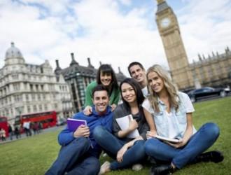 Programa de Inglés para Juniors a Londres