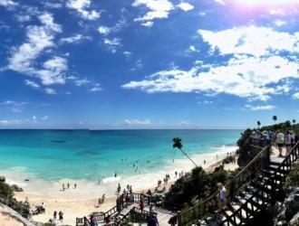 Playa del Carmen Low Cost en Octubre y Noviembre