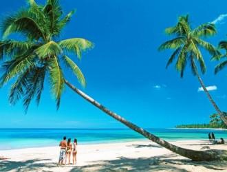 Punta Cana en Septiembre y Octubre