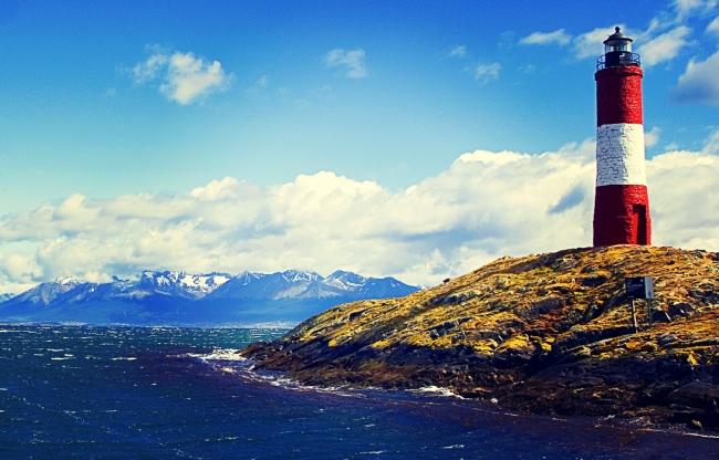 El Calafate, Ushuaia y Puerto Madryn - 25 de marzo