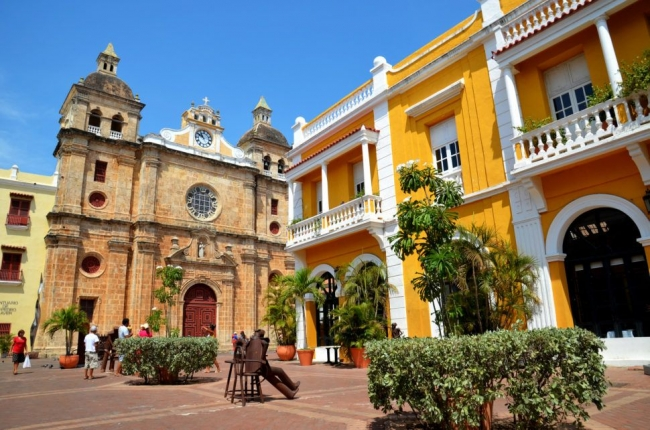 CARTAGENA - De abril a Junio