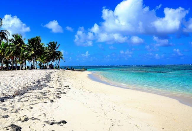 Paquete a Panama City y Playa Blanca - Mayo y Junio