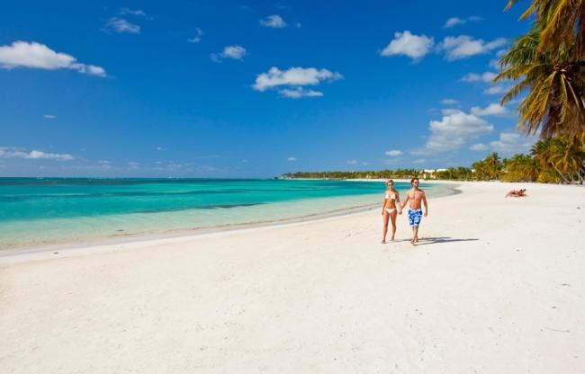 Paquete a Punta Cana -  Salidas agosto y noviembre